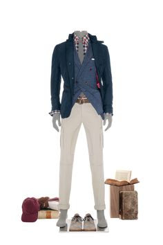 Men | Spring Summer 2013 | Collections | Brunello Cucinelli