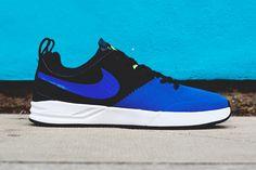 Nike SB Project BA Game Royal/Black-Volt