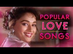 Romantic Love Songs Jukebox | Pehla Pehla Pyar and Other Popular Hindi Love Songs - YouTube