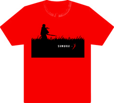 Rurouni Kenshin/Samurai X R$ 35,00 + frete Todas as cores