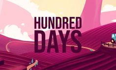Hundred Days Wine Simulation Game is Coming to Mobile This Week - mxdwn Games Hundred Days, Wine News, Simulation Games, Indie Games, Decision Making, Meant To Be, How To Become, Neon Signs, Teaching
