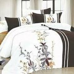 THE COOLEST BEDDING SET DESIGNS ARE IN TOWN @ http://ift.tt/1JCVHhi http://ift.tt/1WYWovC Shop for your Best Design @ DHS. 130.00 Each King Size Bedding Set includes 1 Duvet cover 220 x 240 1 Bed sheet 230 x 250 4 Pillow case 48 x 74 We offer Delivery Watsup 0529450555 for details http://ift.tt/1N7fpsL