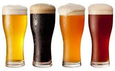 Sunday, September 28, 2014 -- Happy National Drink A Beer Day!3