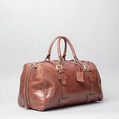 Sac weekender en cuir italien -(FleroM) - Maxwell Scott Bags Maxwell Scott  Bags 142e18a6b9a