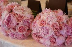 Peony Ball Bouquet♡