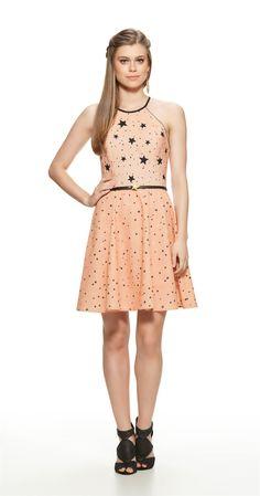 Só na Antix Store você encontra Vestido Stars com exclusividade na internet