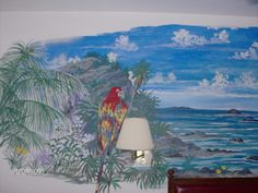 Wall Unit Designs, Painting, Art, Art Background, Painting Art, Kunst, Paintings, Performing Arts, Painted Canvas