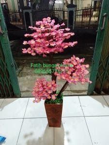 Fantastis 30 Gambar Bonsai Bunga Sakura Pohon Bonsai Sakura Bunga Plastik Bunga Hias Artificial Download Us 0 28 60 Off 20 Pcs S Di 2020 Bunga Sakura Bunga Bonsai