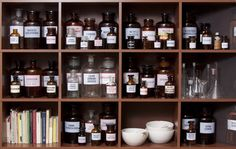 Homestead Survival  How I Stock My Natural Medicine Cabinet   http://homesteadsurvival.blogspot.com/2012/09/how-i-stock-my-natural-medicine-cabinet.html