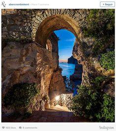31 razones por las que visitar la Costa Amalfitana te arruina de por vida