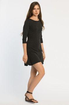 Medicine - Sukienka RockingIt kolor szary RS15-SUD200 - oficjalny sklep MEDICINE online