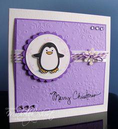 The Card Grotto: Merry Christmas Mum