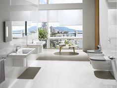Galeria Roca.pl - projektowanie łazienki, ceramika do łazienki, bateria do łazienki, wanna, dodatki do łazienki Roca