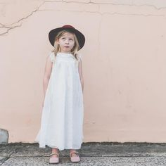 Eva Dress By Patito Bebe