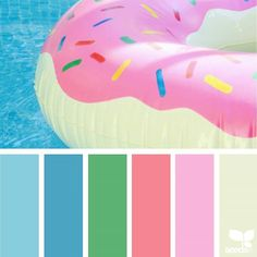 today's inspiration image for { color float } is by @thebungalow22 ... thank you, Steph, for another incredible #SeedsColor image share!
