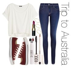 """""""Trip to Australia"""" by crazymofo4ever ❤ liked on Polyvore"""