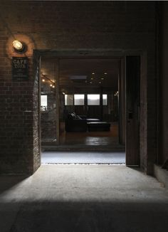 Hiding Place by Keisuke Kawaguchi+K2-Design | HomeDSGN