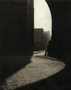 Robert Steingarten Puente Pilar, de 1940