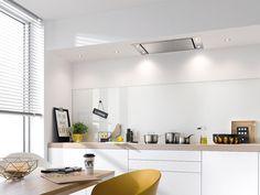 Baja los humos: Las nuevas campanas para tu cocina