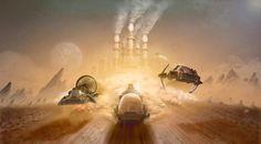 Mars-Tomorrow.com — http://mars-tomorrow.com  #wallpaperwednesday...