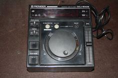 Reproductor de CD PIONER CDJ-500