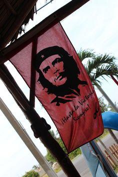 Ernesto Che Guevara - vrijheidsstrijder