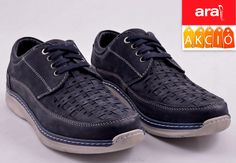 8ebec2e4e4 Akciós ARA férfi cipő ajánlatunk, az uraknak :) Webáruházunk segítségével  minden termékről kilenc képet
