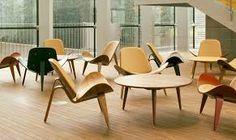 Znalezione obrazy dla zapytania scandinavian design furniture
