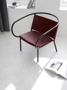 @menuworld Afteroom Lounge Chair