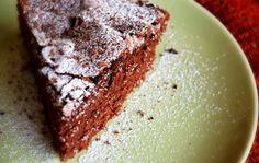 La ricetta perfetta: torta al cioccolato