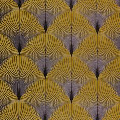 Fibre Naturelle New York Velvet Art Deco Thick Curtain and Upholstery Fabric in Crafts, Sewing & Fabric, Fabric | eBay