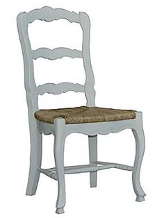 Shabby Chic Provence Dining Chair Pair - House of Fraser Kitchen Chairs, Kitchen Dining, Dining Chairs, House Of Fraser, Made Goods, Provence, Best Gifts, Shabby Chic, Modern
