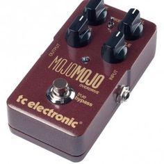 Tc Electronic – MojoMojo Overdrive