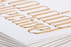 Monday Collective Stationery - FPO: For Print Only