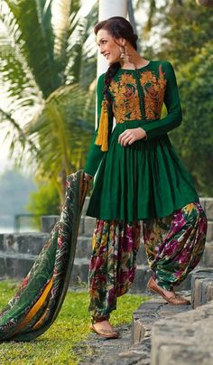 G3 fashions Green jacquard cotton salwar suit Product Code : G3-LSA108441 Product price INR RS 3632