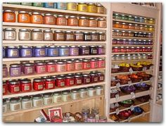 A great website that provides information on how to start a candle business.