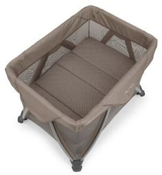 Nuna Sena vs Baby Bjorn Travel Crib Comparison: Which is Better? - The Baby Swag Travel Cot, Air Travel, Baby First Foods, Organic Cotton Sheets, Baby Bjorn, Baby Swag, Baby Bassinet, Breastfeeding Tips, Baby Hacks