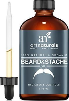 NEW! 10 excellent and easy to do recipes for DIY beard oils, wax and balms in order to keep your beard properly styled and maintained.