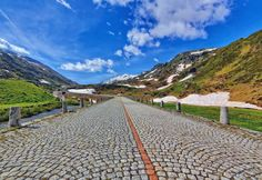 The pass 567 photo by Ricardo Gomez Angel ( on Unsplash Places In Switzerland, Mall Of America, North America, Jungfraujoch, Mountain Pass, One Day Trip, Royal Caribbean Cruise, London Pubs, Beach Trip