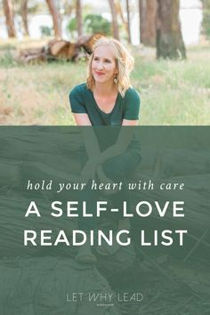 """Love Yourself Like Your Life Depends On It""—And 7 other books to inspire a kinder inner voice!"