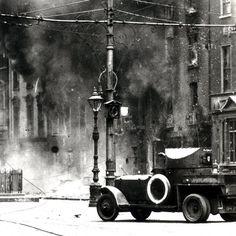Irish Nationalism and Independence Struggles.n - Irish Civil War Ireland 1916, Dublin Ireland, Irish Nationalism, Irish Independence, Irish Republican Army, Waterford Ireland, Events Place, Easter Rising, Irish Roots