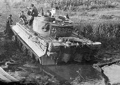 PanzerKampfwagen VI Tiger 1 Ausf E | Flickr: partage de photos!