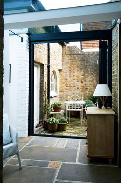 garage conversion link corridors - Google Search