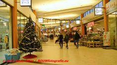 Gezelligheid alom in de winkelcentra van Den Helder! #kerst #boodschappen #weekend