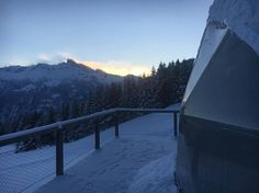 #ECOHOTELS #SWD #GREEN2STAY Whitepod.com    ❄☀️❄☀️❄ Welcome to paradise 🏔⛷🎿🏂👍 - http://green2stayecotourism.webs.com/uk-and-europe-eco-hotels