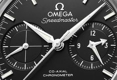 Omega Speedmaster Co-Axial- Chronometer. Omega Speedmaster Co Axial, Omega Seamaster, Arnold Son, Patek Phillippe, James Bond, Nasa, Omega Watch, Clock, Watches
