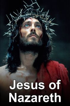 jesus of nazareth tv series - Google Search