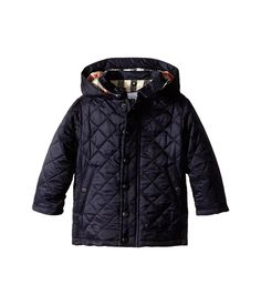 Burberry 'Jerry' Quilted Jacket – How to find your favorite designer kids clothes on eBay. (Not your average hand-me-downs.)