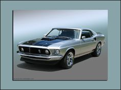 Image detail for ford mustang green fastback left front view trivia for 1969 the . 1969 Mustang Fastback, Ford Mustang Car, Mustang Boss 302, Ford Mustangs, Pictures Of Sports Cars, Amazing Cars, Sport Cars, Trivia, Wheels