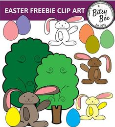 This is a set of 19 images of Clip Art hand made for EASTER.This set includes a ZIP file with the following images:16 color PNG files (transparent backgrounds)(different colors) 3 black and white PNG files (transparent backgrounds) All images are PNG formats, 300 dpi, so they can easily be layered in your projects and lesson materials.